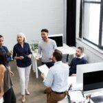 Leaders: 4 qualités pour un management réussi